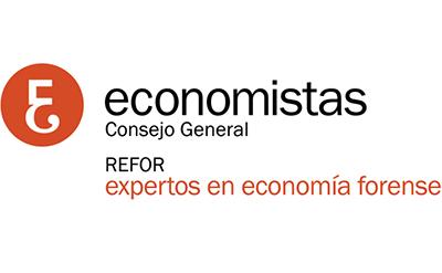 Logo Refor Economistas Forenses