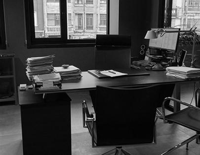 Oficina Mosquera Abogados y Economistas